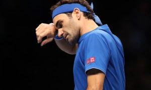 Cá cược tennis: Roger Federer hướng tới mục tiêu năm 2019