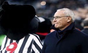 Ngoại Hạng Anh: Claudio Ranieri hài lòng với phong độ của Fulham