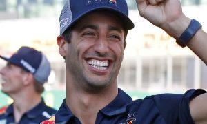 Cá cược đua xe F1: Daniel Ricciardo có năm 2018 khó khăn