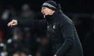 Claudio Ranieri: Leicester cần phải tỏ ra hiệu quả hơn