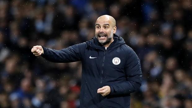 Pep Guardiola: Manchester City cần giữ sự bình tĩnh trong tháng 12