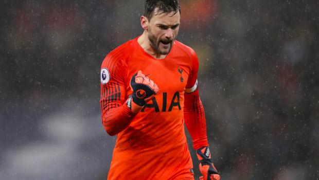 Tottenham Hotspur skipper Hugo Lloris
