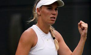 Caroline Wozniacki sẵn sàng chinh phục WTA Áo Mở Rộng