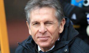 Cá cược Leicester: HLV Claude Puel thất vọng về trận thua Wolves