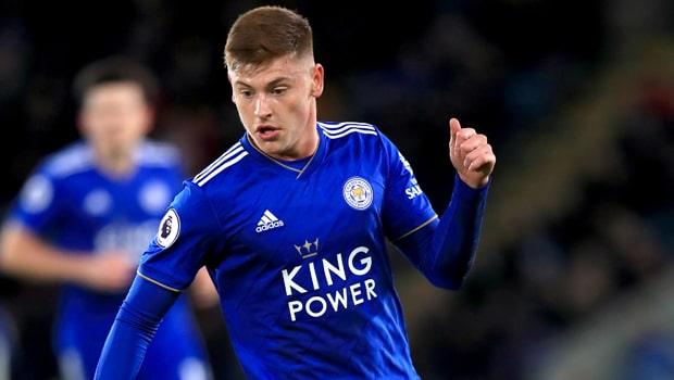 Harvey Barnes thừa nhận lịch thi đấu khó khăn cho Leicester