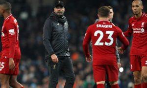Bóng đá Anh: Jurgen Klopp muốn giành cúp FA