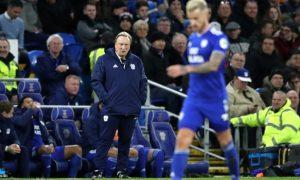 Neil Warnock hy vọng kỳ chuyển nhượng tháng Giêng