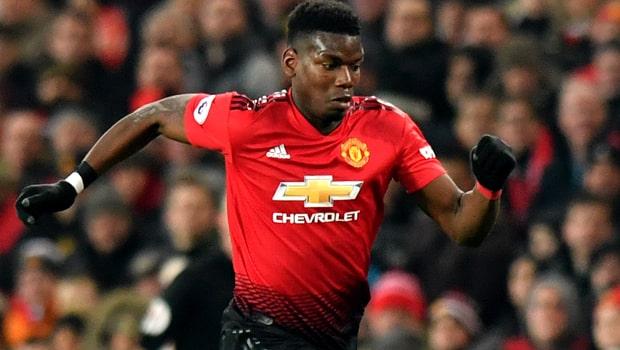 Solskjaer: Pogba là thủ lĩnh tại Man United lúc này