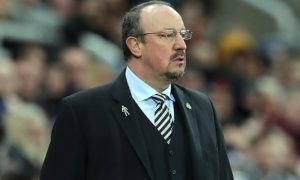 HLV Rafael Benitez than vãn vì các trận đấu đá lại