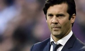 Solari: Real Madrid vẫn còn nhiều việc phải làm