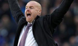 Burnley: Sean Dyche thừa nhận khó giữ cả 3 thủ thành
