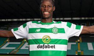 Celtic mua cầu thủ Vakoun Bayo người Bờ Biển Ngà