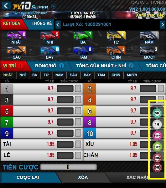 dafabet-casino-dua-o-to-ao-pk10-7