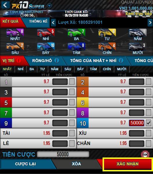 dafabet-casino-dua-o-to-ao-pk10-8