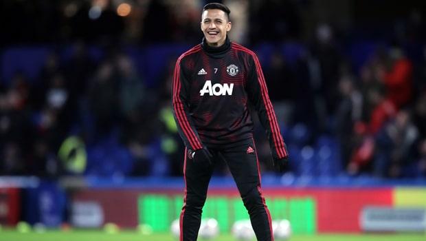 Cá cược Manchester United: Nhận định phong độ Alexis Sanchez