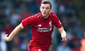 Andy Robertson kêu gọi Liverpool chiến đấu cho chức VĐ