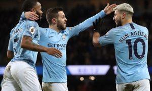 Cá cược Manchester City: Dự đoán của Bernardo Silva