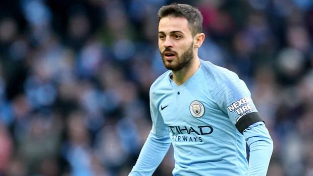 Soi kèo Manchester City: Bernardo Silva tin rằng MC sẽ vô địch