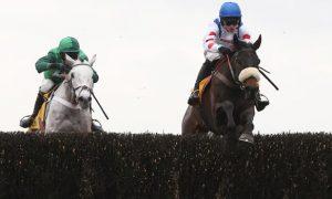 Cá cược đua ngựa: Clan Des Obeaux đã chứng minh đẳng cấp