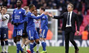 Kèo bóng đá NHA: Nhận định của Claude Puel về Leicester City
