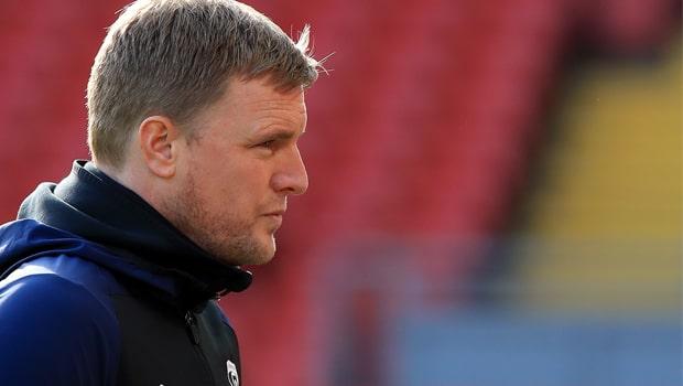 Cá cược Bournemouth: Eddie Howe thúc đẩy toàn đội