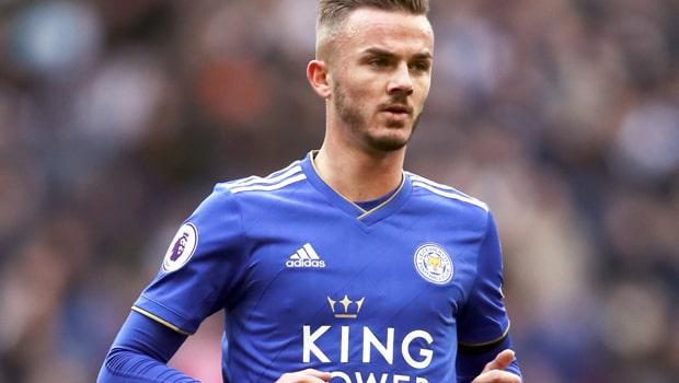 Đặt cược vào Leicester tại NHA: Nhận định của James Maddison