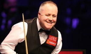 Giải Bi-da Xứ Wales mở rộng 2019: Chris Steadman vs John Higgins