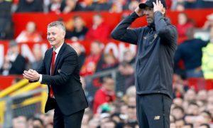 Jurgen Klopp: Liverpool đã bỏ lỡ cơ hội đánh bại Man United