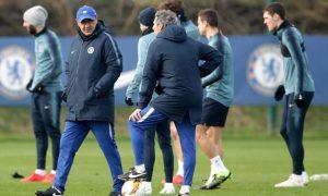 Đặt cược vào Chelsea: Lời kêu gọi của HLV Mauricio Sarri