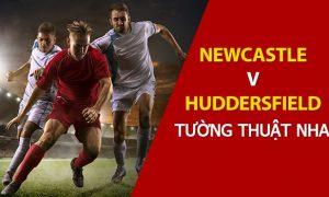 Dự đoán bóng đá NHA: Newcastle United vs Huddersfield Town