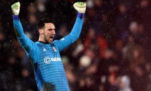 Kèo bóng đá Fulham: Sergio Rico hy vọng được đội bóng Anh mua đứt