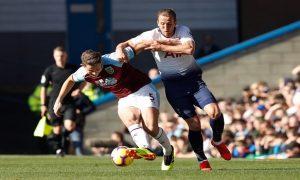 Đối đầu Tottenham vs Burnley: Harry Kane dự đoán