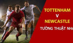 Dự đoán Tottenham vs Newcastle: Kèo bóng đá Ngoại hạng Anh