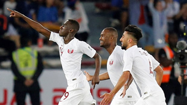 Tường thuật chung kết Asian Cup 2019- Qatar vô địch xứng đáng