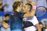 Để hạ gục Zverev, trai hư quần vợt đã chuẩn bị theo cách không tưởng
