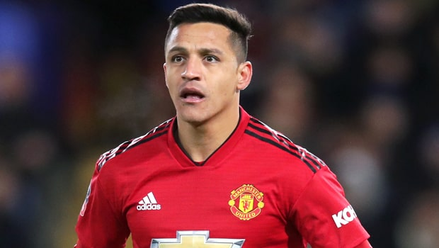 Alexis Sanchez tiết lộ vẫn muốn giành danh hiệu cùng Man United