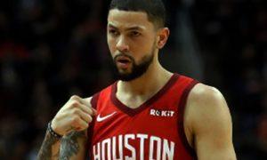 Cá cược NBA: Austin Rivers tin rằng phòng ngự là chìa khóa của Rockets