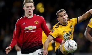 Cá cược Ngoại Hạng Anh: McTominay ưa thích được chơi bóng dưới thời Solskerer