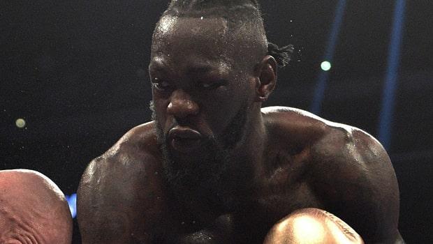 Cá cược boxing: Deontay Wilder muốn tái đấu với Anthony Joshua