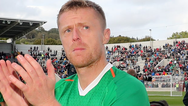 Mạng bóng châu âu: Damien Duff cống hiến cho Celtic