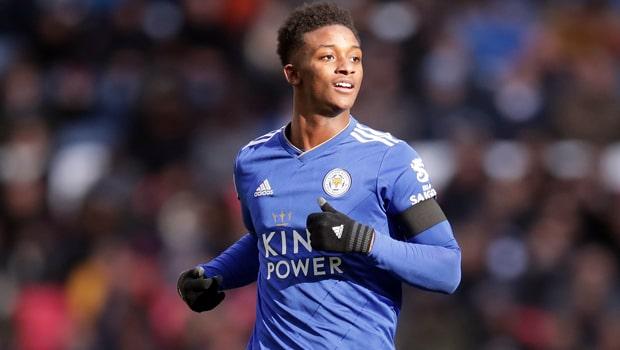 Kèo bóng đá Leicester: May mắn của Demarai Gray