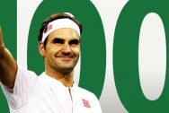 Federer tiết lộ bí kíp để giành 100 danh hiệu ATP