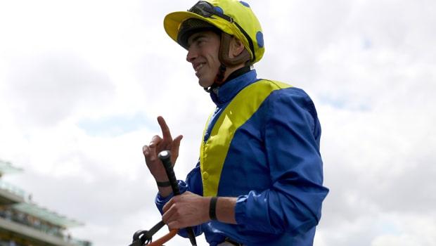 Cá cược đua ngựa giải Doncaster: Tay đua James Doyle