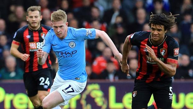 Cá cược bóng đá Anh: Đặt cược vào Man City và Kevin De Bruyne
