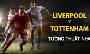 Liverpool v Tottenham: Dự đoán Ngoại Hạng Anh 2019