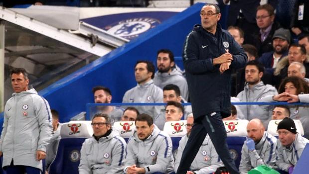 Cá cược Chelsea: Tỷ lệ cược Sarri vs Tottenham