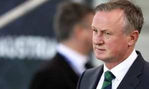 Kèo bóng đá Euro 2020: Đặt cược vào Bắt Ireland của HLV Michael O'Neill