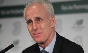Tỷ lệ cược vòng loại Euro 2020 vào đt Cộng hòa Ireland
