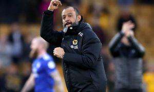 Soi kèo bóng đá Wolves: HLV Nuno Espirito thất vọng