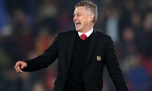 Kèo bóng đá Man United: HLV Solskja đang đạt phong độ cao
